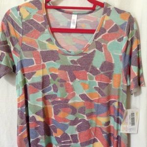 Perfect tee LuLaRoe